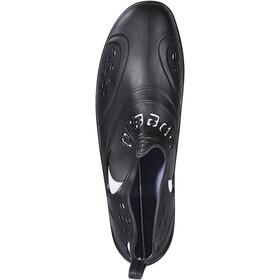 speedo Zanpa Zapatillas de agua Hombre, black/white